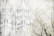 Church Ideas / by Keri Paddock