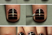 Nails / by Cheryl Booth