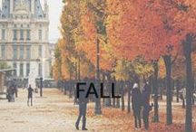 Fall / The changing leaves, crisp air, and amazing fashion...these are a few of our favorite (fall) things. / by Birchbox