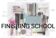 Finishing School / Finishing school used to be a place where young ladies learned how to make it in high society. As the women at those storied academies came to learn, it's all about the details. Let these tips and tricks inspire you to get an impeccable style reputation with looks that are highly polished, but remarkably low-maintenance. / by Birchbox