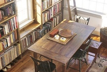 Amazing Rooms / Rooms that inspire me. / by Holly West