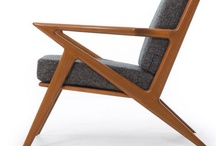 Furniture I Want / by Holly West