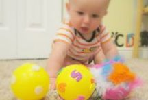 Activities for Baby / Toys, parenting, sensory play and ideas geared towards babies / by Allison @ Learn Play Imagine