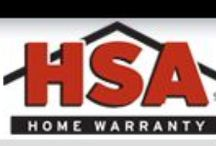 Customer Service Excellence / Call your local HSA representative to answer questions, order warranties for you, deliver marketing materials, speak at sales meetings, and much more. / by HSA Home Warranty