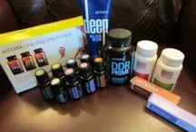 Doterra / Doterra essential oils!! / by Kayla Whiteaker