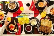 """Prepare for Fall with IKEA / From now until September 6, 2013, pin 20 pins from our board to your own """"Prepare for Fall with IKEA"""" board that inspires you to get prepared for the season ahead! Pin for a chance to win a $500 IKEA Gift Card! Ready, set, pin! / by IKEA USA"""