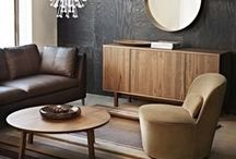 STOCKHOLM / STOCKHOLM was designed to add a warm, homey feel, that embodies both quality and comfort. Smart Craftsmanship, design in every detail and the finest materials inside and out. The result is contemporary yet classic, and has the ability to blend with your existing furniture, creating an eclectic mix.  / by IKEA USA