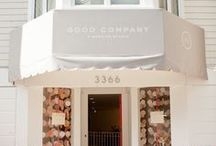 Studio or Storefront / by Erin Haines