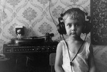 Music and Lyrics / by Leanne Klimek
