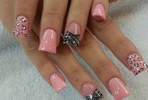 Nail art I like / by Michelle's Nails by Michelle Tyson
