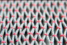 Fabric Manipulation: Smocking & variations / by Ruth Singer