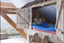 Kid's Room / by Amber Hodgson