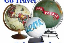 Travel gadgets / by Travel Tech