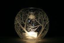 Crafty Pieces / by Teresa Garringer