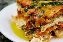 Vegetarian Recipes / Vegetarian and Vegan Recipes and Tips for VegHeads! / by Jennifer Lopez Fuller