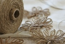 Crafts - Ideas / by Carla Chagas