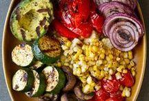 Vegan Recipes  / Recipes - vegan and/or raw or easily made vegan! / by Jennifer Lopez Fuller