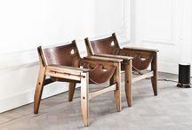 Furniture / by Inge Reulens