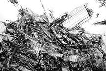 Art, Paintings & Illustrations / by Inge Reulens