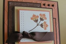 Stampin' Up / by Nicole Rodgers Dixon