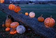 all things pumpkin / by Gabrielle Langmann