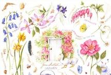 Jane Austen World  / by Patty Preston