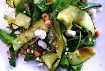Salads / by Jennifer Lopez Fuller