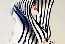 stripes & dots / by Violeta Patolova