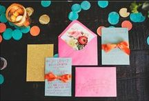invitations and more... / by Violeta Patolova