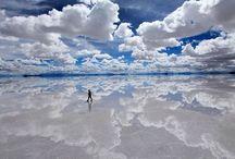 Travel / by Inge Reulens