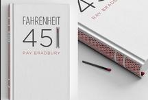Design Envy | Book Design / by Courtney Eliseo