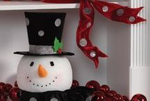 Christmas  / by Linda Nesgoda