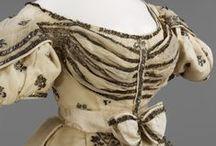 hoopskirt / 19th century costume / by Laura Olmstead