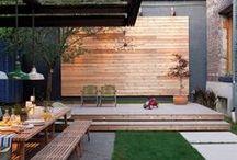 New House Ideas / by Scott Roschi