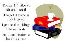 Hobbies:Book It / by Sally Miller
