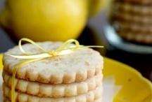 My Cookie Jar / Cookies, Bites, Balls, Squares, Bars, Whoopie Pies / by Kathy Jones ~ Dust Bunny Trail