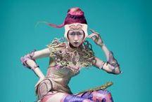 Fashion Inspiration / by Lanachan