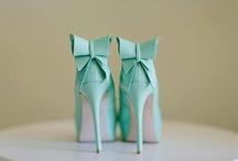 Bags & Shoes / by Megan McKisson