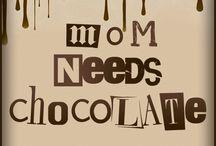 Hobbies:Chocoholics Unite / by Sally Miller