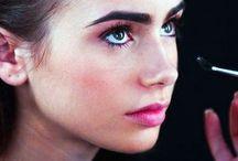 Brows / Big brows 24-7! / by SENNA Cosmetics