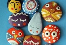 Kids Crafts / by Gina Seva
