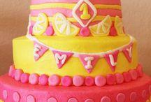 Celebrating:  Party Ideas / by Hope Kawaja