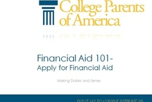 College Parents / by The National Society of Collegiate Scholars