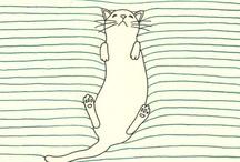 Illustration / by Gina Seva