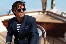 RL Style Guide / Everything you need to create your perfect wardrobe-from iconic Ralph Lauren classics to the season's essential items. / by Ralph Lauren