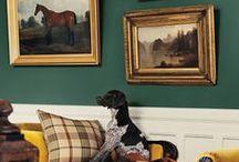 Ralph Lauren Paint / by Ralph Lauren