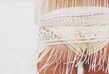 Crochet & Lace / everyday grace / by Fresh Gypsy