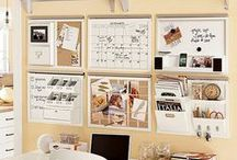 home office inspiration / by LeAnne Quinn