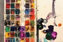 Art for my heart / by Bree Ammerman