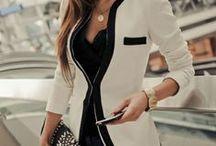 Fashion / by Ashley Baugnet